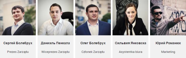komanda_olesproject