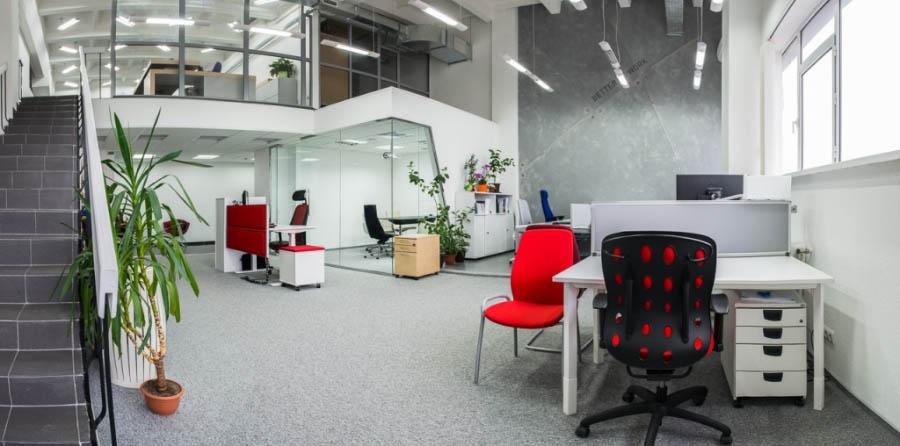 Дизайн проекта ремонт офисного помещения