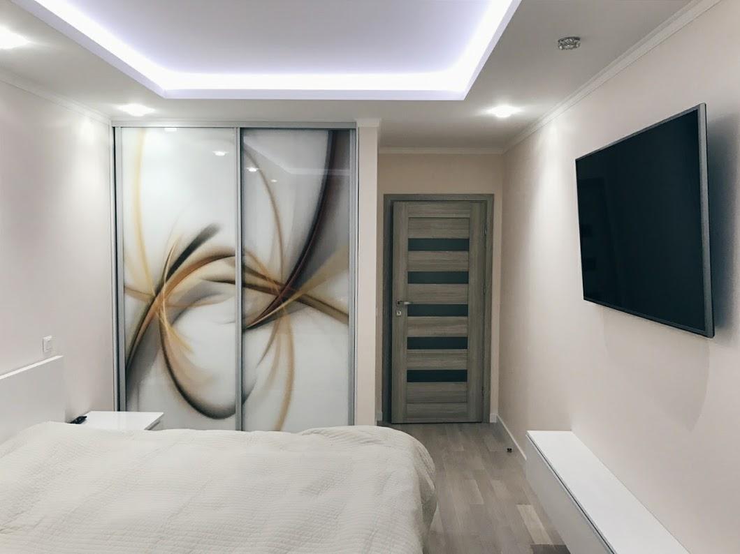 Ремонт и отделка спальни